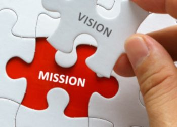 How To Identify Your Professional Mission?