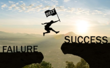 Afraid Of Success?