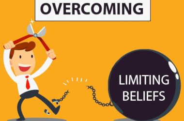 Why Your Beliefs Limit You