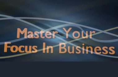 Focus Your Way To Success