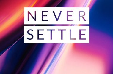 Never Ever Settle. Here's Why