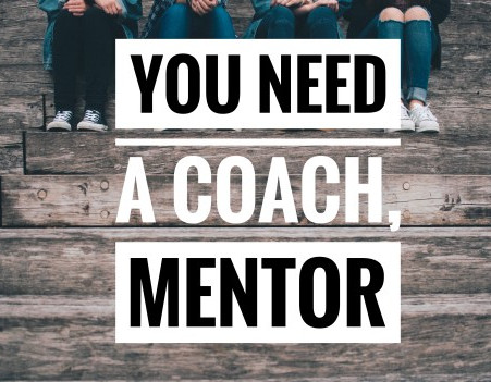 Why You Need A Coach In Your Professional Life
